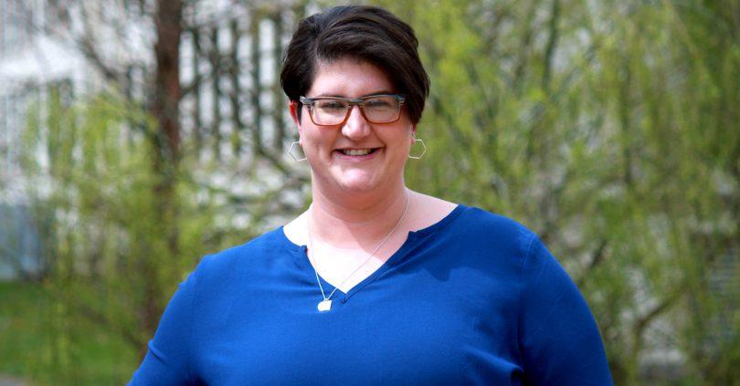 Meet Eagleville's New Patient Advocate