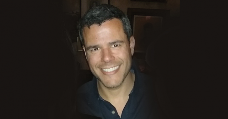 Meet Director of Development – Scott F. Blacker
