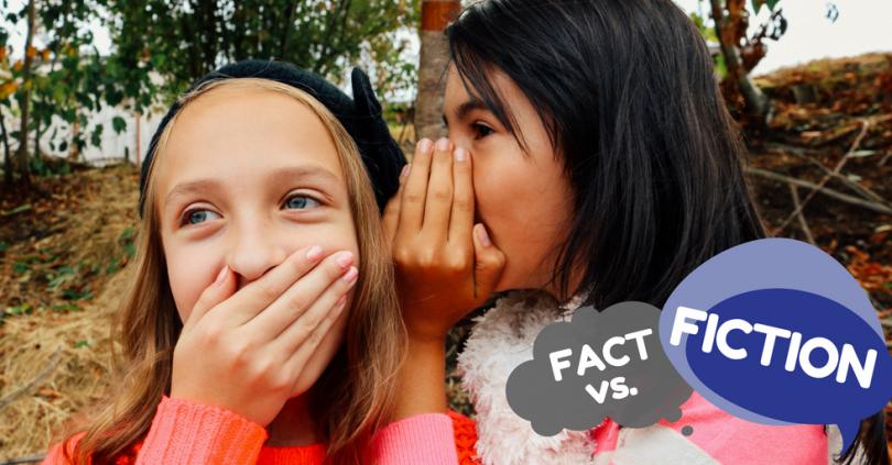 Fact vs. Fiction: Underage Drinking