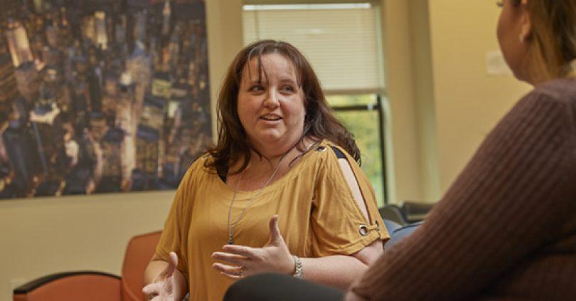 Group Workshops Offer Valuable Life Skills