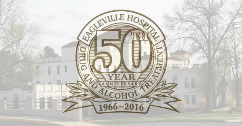 Eagleville celebrates 50 years in behavioral health disorders treatment.