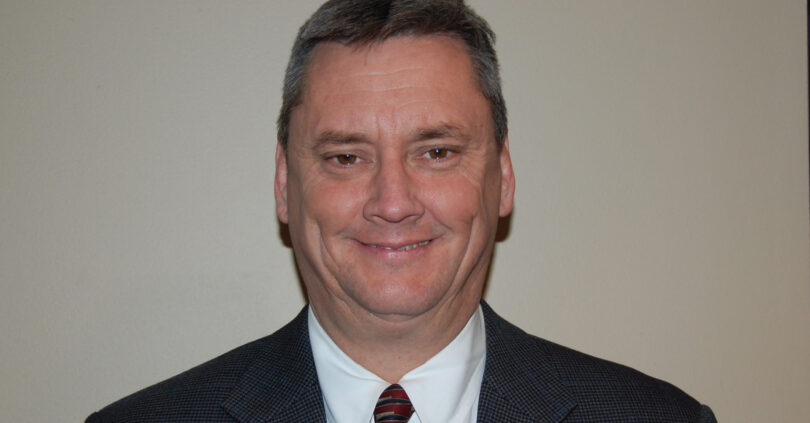 William Keenan Named Eagleville's Chief Financial Officer