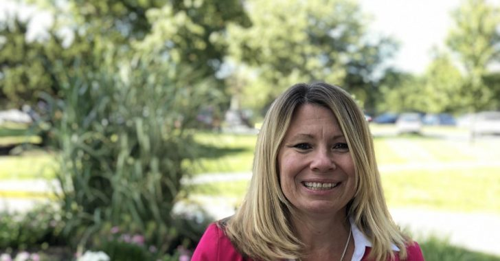 Michelle Williams Named Eagleville's Vice President of Counseling