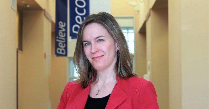 Dr. Regina Reed Joins Eagleville's Acute Psychiatric Unit
