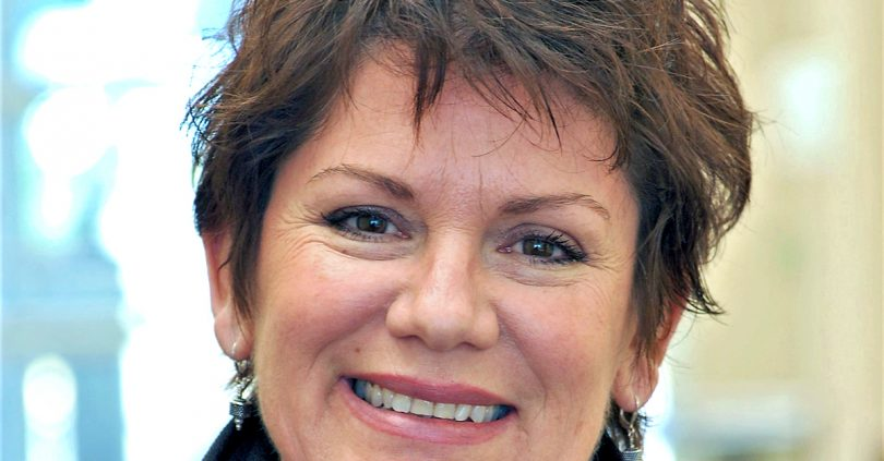 Susan Fink Appointed Director of Development for Eagleville Foundation
