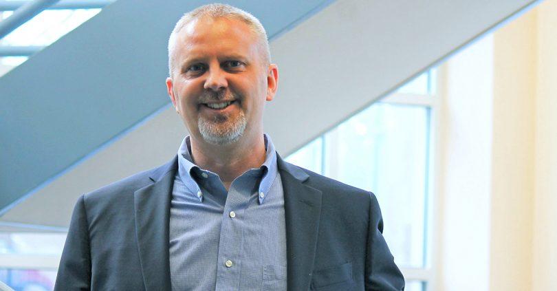 Jon Lepley Named Eagleville Hospital's Director of Medicine