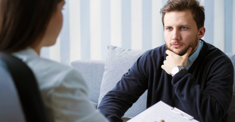 Six Ways Recovery Can Be Different for Men
