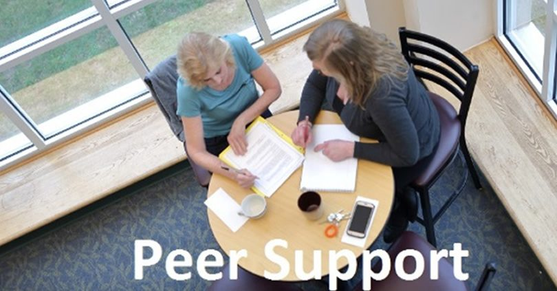 Peer Support at Eagleville  – Helping patients to navigate through rough waters of recovery