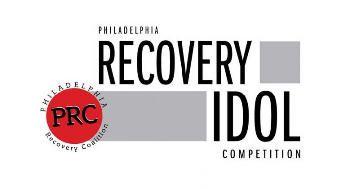 Philadelphia Recovery Idol Competition – 2019 Schedule