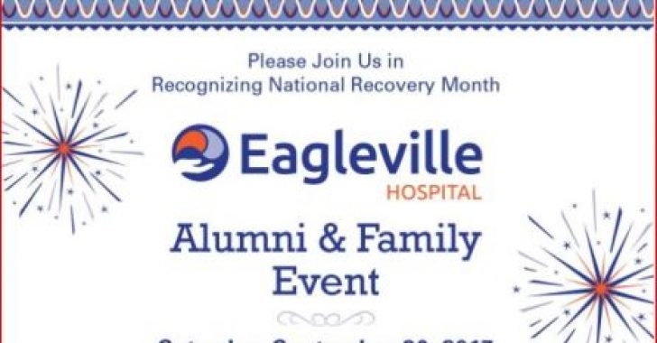 Alumni & Family Event