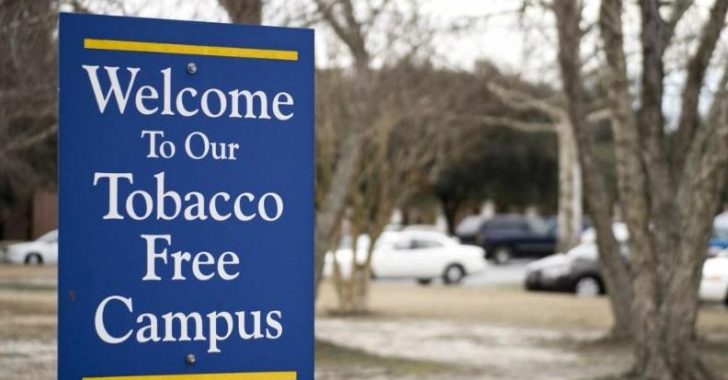Improving Recovery Outcomes by Going Smoke-Free